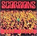 Scorpions - Live Bites 1988-1995 альбом