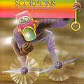 Scorpions - Fly to the Rainbow альбом