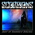 Scorpions - Best Of Rockers 'N' Ballads альбом