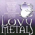Scorpions - Lovy Metal, Volume 3 альбом