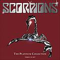 Scorpions - Platinum Collection альбом
