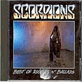 Scorpions - Best Ballads альбом