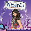 Selena Gomez - Wizards of Waverly Place album
