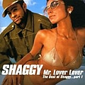 Shaggy - The Best of Shaggy Vol.1: Mr. Lover Lover album