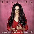 Shakira - Dónde Están los Ladrones? album