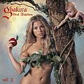 Shakira - Oral Fixation Vol. 2 (Reloaded Edition) album