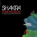 Shakira - Pure Intuition album