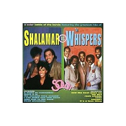 Shalamar - Best of Shalamar & the Whispers альбом