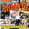 Sham 69 - The Punk Singles Collection album