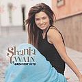 Shania Twain - Millenium Best 2000 album