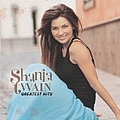 Shania Twain - Shania Twain: Greatest Hits '99 album