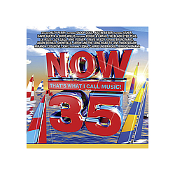 Shontelle - Now That's What I Call Music Vol. 35 альбом