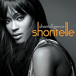 Shontelle - Shontelligence (UK (version 2)) альбом