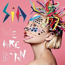Sia - We Are Born album
