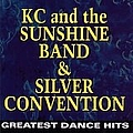 Silver Convention - Greatest Dance Hits альбом