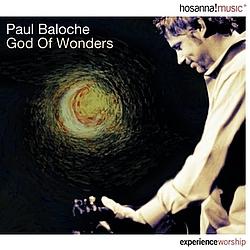 Paul Baloche - God of Wonders album