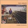 Paul Brady - Hard Station альбом