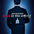Paul McCartney - Back in the World (disc 2) album