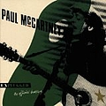 Paul McCartney - Unplugged (The Official Bootleg) album