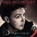 Paul McCartney - Once Upon a Long Ago (disc 5) album