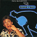 Paul McCartney - Give My Regards To Broadstreet album