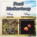 Paul McCartney - Wild Life, Venus and Mars album