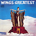 Paul McCartney - Wings Greatest album