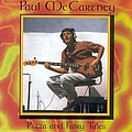 Paul McCartney - Pizza and Fairy Tales (disc 1) album
