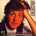 Paul McCartney - Looking for Changes album