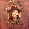 Waylon Jennings - Greatest Hits album