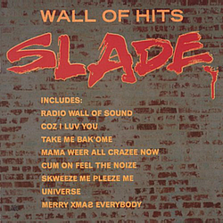 Slade - Wall Of Hits альбом
