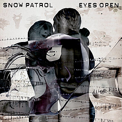 Snow Patrol - Eyes Open album