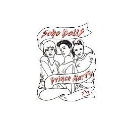 Soho Dolls - Prince Harry альбом