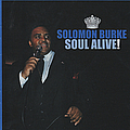 Solomon Burke - Soul Alive альбом