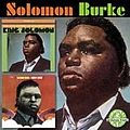 Solomon Burke - King Solomon/I Wish I Knew альбом