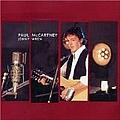 Paul McCartney - Jenny Wren album