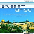 Paul Wilbur - Jerusalem Arise album