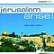 Paul Wilbur - Jerusalem Arise album