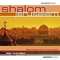 Paul Wilbur - Shalom Jerusalem album