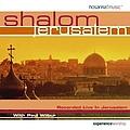 Paul Wilbur - Shalom Jerusalem album