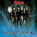 Steeler - Strike Back альбом
