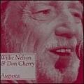 Willie Nelson - Augusta альбом