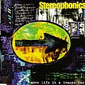 Stereophonics - More Life in a Tramp's Vest альбом