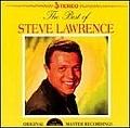 Steve Lawrence - The Best of Steve Lawrence album