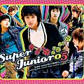 Super Junior - Super Junior 05 альбом