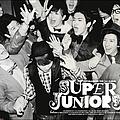 Super Junior - SORRY, SORRY альбом