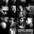 Super Junior - Don't Don альбом
