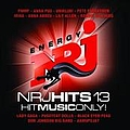 The Fray - NRJ Hits 13 album