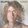 The Killers - Human (German 2 trk) album