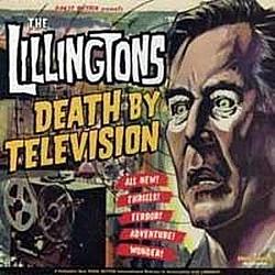 The Lillingtons - Death by Television album